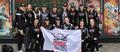 L'équipe féminine de volleyball division 1 des Lynx du cégep Édouard-Montpetit termine 5e au championnat canadien