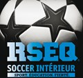 Soccer intersectoriel collégial-universitaire masculin