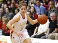 McGill women clinch Quebec hoops crown for first time since 1996