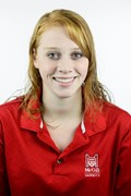 McGill swimmer Caldwell named RSEQ and CIS athlete of the week