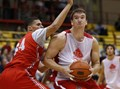 Basketball masculin | Le Rouge et Or doit s'avouer vaincu face à Sacred Heart