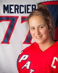 2★ Laurie Mercier (D1)