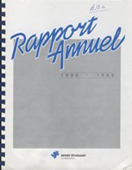 Rapport annuel_88-89