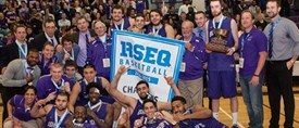 Rukus crowd roars as Gaiters claims 2015 RSEQ Men's University Basketball Championship