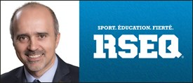Le RSEQ annonce la nomination de monsieur Gustave Roel au poste de président-directeur général
