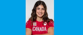 Dawson Graduate Wins Bronze Medal for Canada at the 2016 Olympic Games in Rio de Janeiro, Brazil