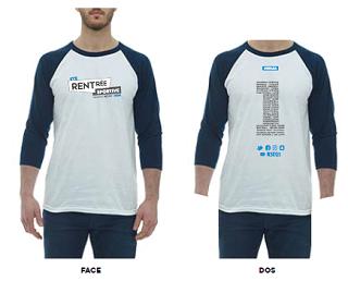Baseball Shirts Comm